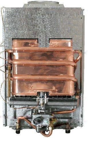 Ремонт газовой колонки нева люкс 5514 своими руками